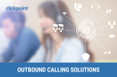 Outbound calling solutions