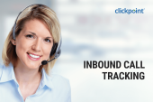 RingResponse Inbound Call Tracking