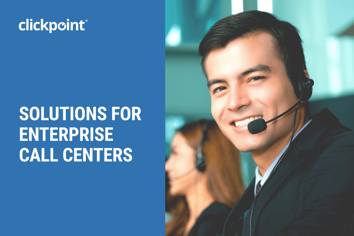 High Volume Call Centers