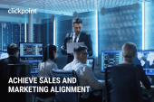 Achieve Sales and Marketing Alignment