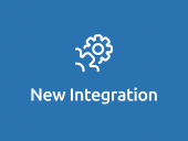 New Integration