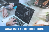 What is Lead Distribution?